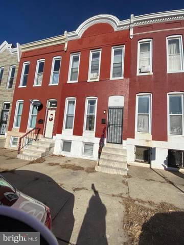 1832 Harlem Avenue, BALTIMORE, MD 21217 (#MDBA497392) :: The MD Home Team
