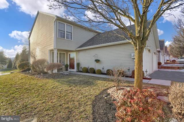 639 Mallard Drive, ETTERS, PA 17319 (#PAYK131692) :: The Heather Neidlinger Team With Berkshire Hathaway HomeServices Homesale Realty