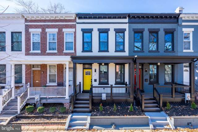 121 15TH Street SE, WASHINGTON, DC 20003 (#DCDC455436) :: Coleman & Associates