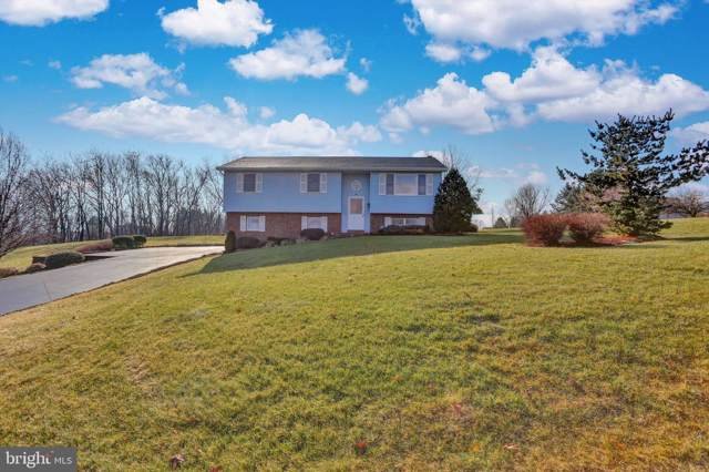 762 Sleepy Hollow Drive, MOHRSVILLE, PA 19541 (#PABK353056) :: Iron Valley Real Estate
