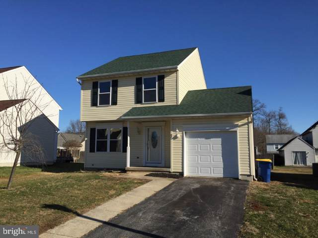 15 Kristin Road, NEW CASTLE, DE 19720 (#DENC493472) :: The Team Sordelet Realty Group