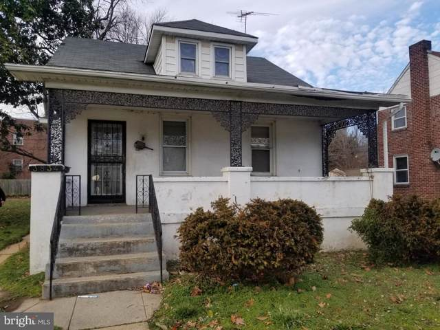 3834 Brooklyn Avenue, BALTIMORE, MD 21225 (#MDBA497406) :: Seleme Homes