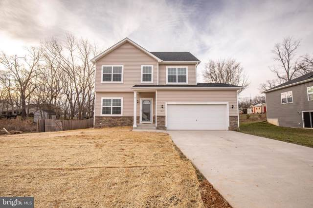 321 Coralberry, MARTINSBURG, WV 25401 (#WVBE174186) :: RE/MAX Plus
