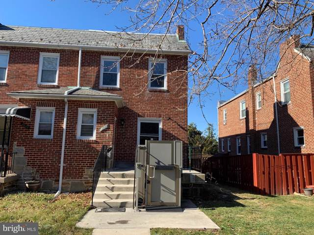 4630 Harcourt Road, BALTIMORE, MD 21214 (#MDBA497412) :: CR of Maryland