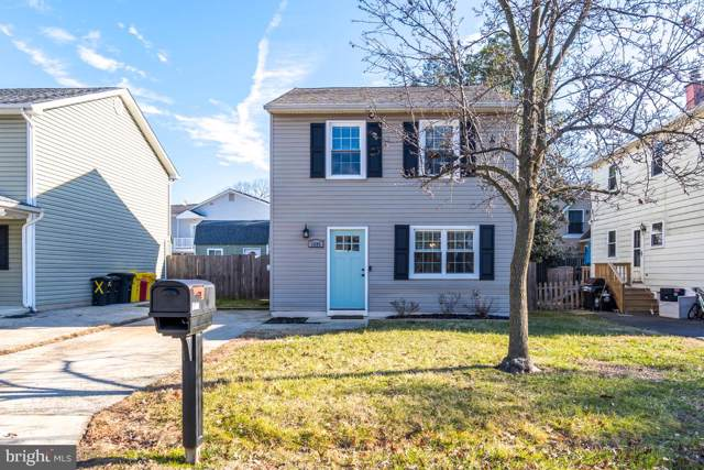 1605 Shady Side Drive, EDGEWATER, MD 21037 (#MDAA423116) :: Pearson Smith Realty