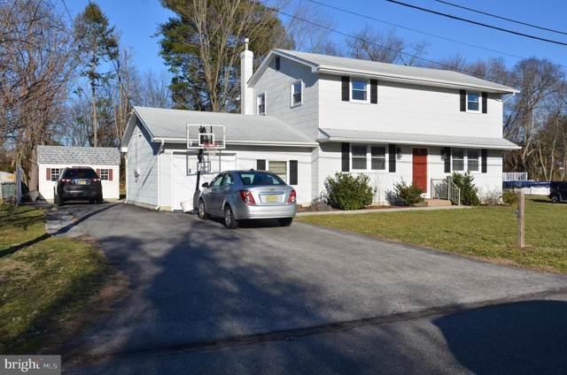 566 Kessel Avenue, FRANKLINVILLE, NJ 08322 (#NJGL253306) :: Ramus Realty Group