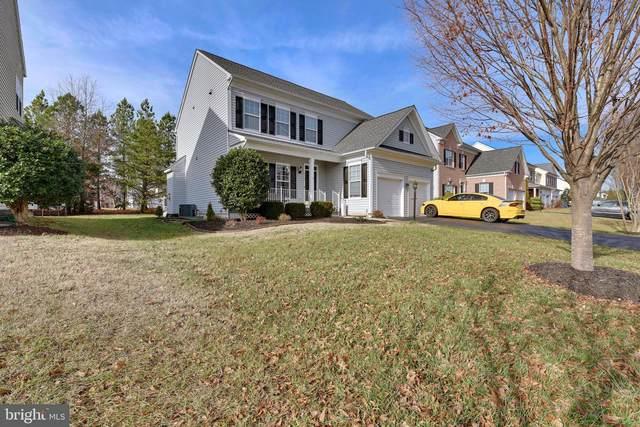 9560 Loma Drive, BRISTOW, VA 20136 (#VAPW485812) :: Larson Fine Properties