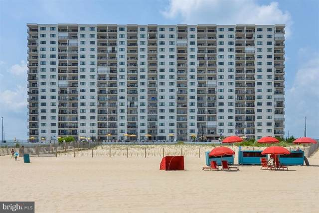 9800 Coastal Highway #1605, OCEAN CITY, MD 21842 (#MDWO111452) :: The Allison Stine Team