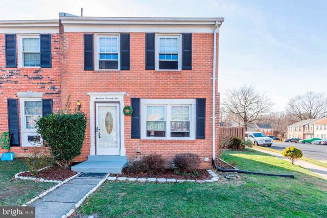 1975 Mayflower Drive, WOODBRIDGE, VA 22192 (#VAPW485816) :: ExecuHome Realty