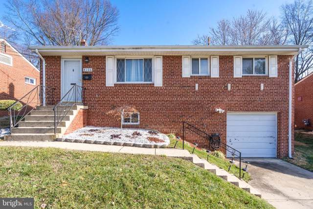 4106 Lyons Street, TEMPLE HILLS, MD 20748 (#MDPG556512) :: Dart Homes