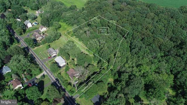 0 Lots 14 And 15 Shady Retreat Road, DOYLESTOWN, PA 18901 (#PABU487746) :: Linda Dale Real Estate Experts