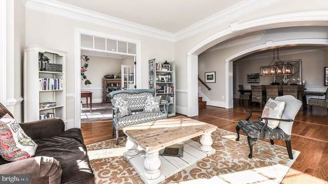 3802 Dittmar Road, ARLINGTON, VA 22207 (#VAAR158358) :: Arlington Realty, Inc.