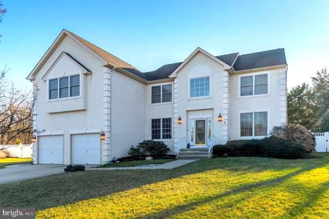 8 Sterling Court, BLACKWOOD, NJ 08012 (#NJCD384980) :: Certificate Homes