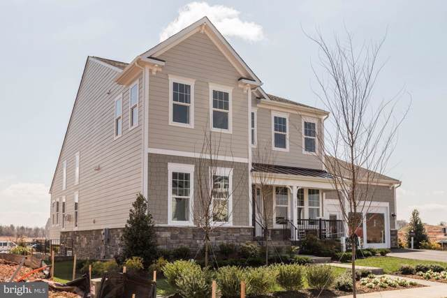 1017 Akan Street SE, LEESBURG, VA 20175 (#VALO401648) :: The Greg Wells Team