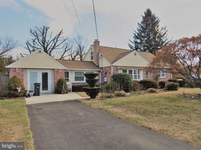 203 Highland Road, BEL AIR, MD 21014 (#MDHR242638) :: Tessier Real Estate