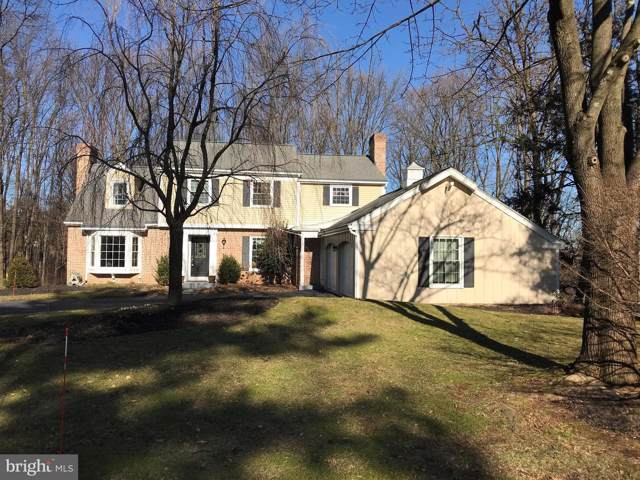 4696 Sweetbriar Circle, EMMAUS, PA 18049 (#PALH113288) :: ExecuHome Realty