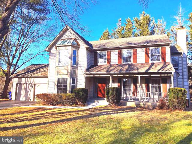 8609 Lime Kiln Court, GAITHERSBURG, MD 20886 (#MDMC692714) :: Dart Homes