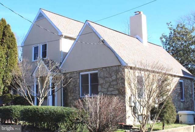 2757 Woodlawn Avenue, FALLS CHURCH, VA 22042 (#VAFX1106806) :: RE/MAX Plus