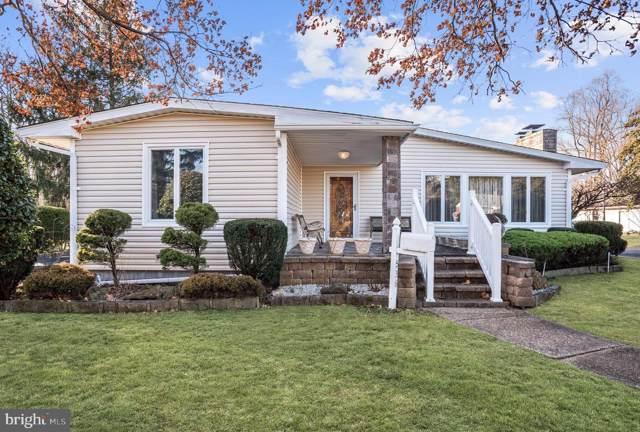 536 S 3RD Street, HAMMONTON, NJ 08037 (MLS #NJAC112596) :: The Dekanski Home Selling Team