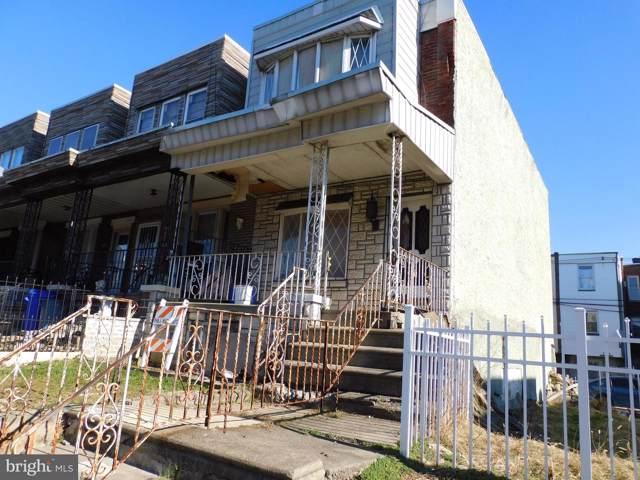 3895 Glendale Street, PHILADELPHIA, PA 19124 (#PAPH864288) :: REMAX Horizons