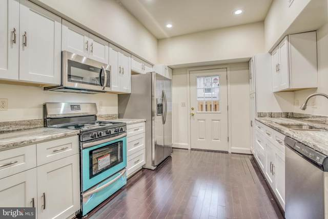 2631 Miles Avenue, BALTIMORE, MD 21211 (#MDBA497436) :: Homes to Heart Group