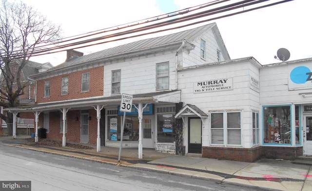 1148-1156 S Main Street, HAMPSTEAD, MD 21074 (#MDCR194060) :: ExecuHome Realty