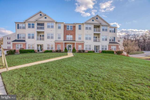 305 Willrich Circle A, FOREST HILL, MD 21050 (#MDHR242640) :: Keller Williams Flagship of Maryland