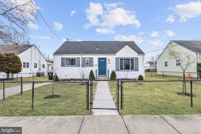 2606 Lakehurst Avenue, DISTRICT HEIGHTS, MD 20747 (#MDPG556526) :: RE/MAX Plus