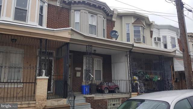435 W Bristol Street, PHILADELPHIA, PA 19140 (#PAPH864292) :: ExecuHome Realty