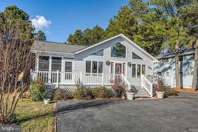 658 Ocean Parkway, OCEAN PINES, MD 21811 (#MDWO111460) :: RE/MAX Coast and Country