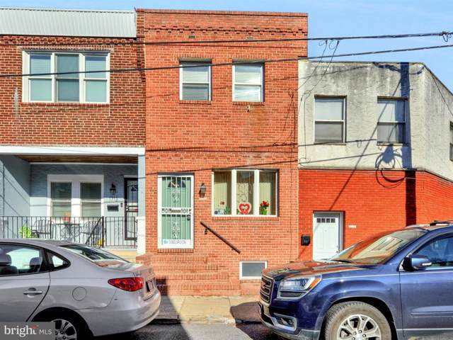 1711 Stocker Street, PHILADELPHIA, PA 19145 (#PAPH864294) :: The Dailey Group