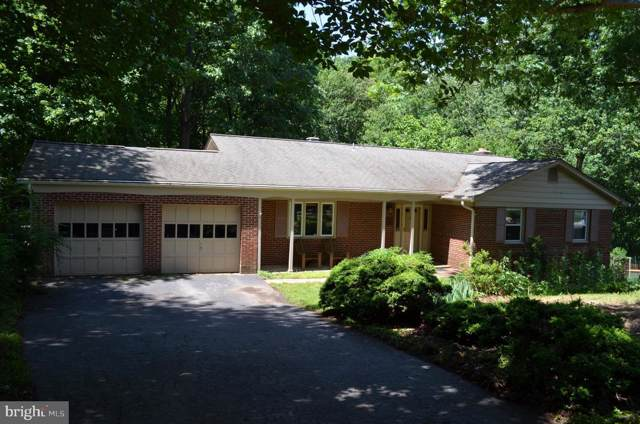 12508 Davan Drive, SILVER SPRING, MD 20904 (#MDMC692722) :: Revol Real Estate