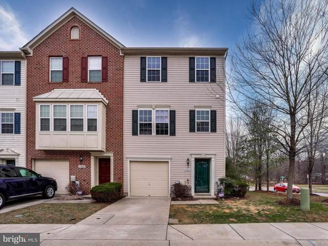 9404 Chessie Lane #1, COLUMBIA, MD 21046 (#MDHW274420) :: SURE Sales Group