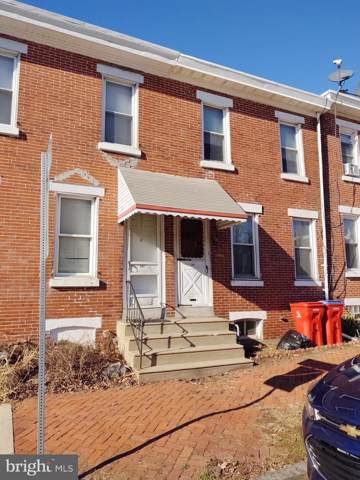 503 Noble Street, NORRISTOWN, PA 19401 (#PAMC636080) :: REMAX Horizons