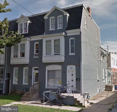 1200-1202 E King Street, YORK, PA 17403 (#PAYK131700) :: ExecuHome Realty