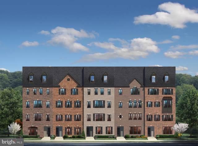 14544 Mattawoman Drive A, BRANDYWINE, MD 20613 (#MDPG556530) :: Jacobs & Co. Real Estate