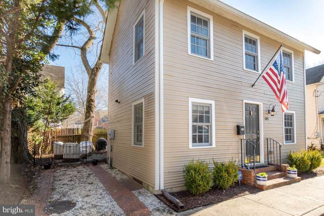 102 Talbot Lane, EASTON, MD 21601 (#MDTA137196) :: RE/MAX Coast and Country