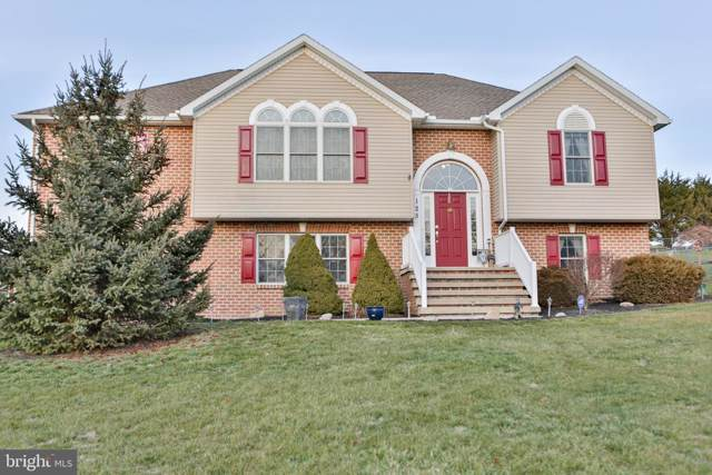 125 Buckingham Drive, CHAMBERSBURG, PA 17201 (#PAFL170692) :: The Heather Neidlinger Team With Berkshire Hathaway HomeServices Homesale Realty
