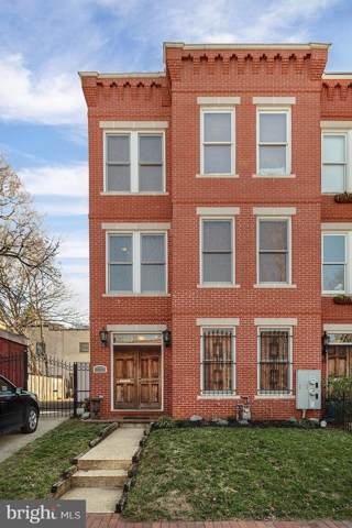 302 12TH Street SE, WASHINGTON, DC 20003 (#DCDC455456) :: Lucido Agency of Keller Williams