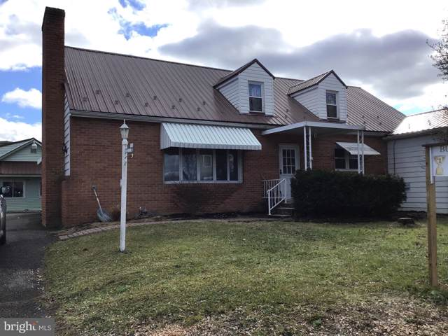 2754 Warm Spring Road, CHAMBERSBURG, PA 17202 (#PAFL170694) :: Younger Realty Group
