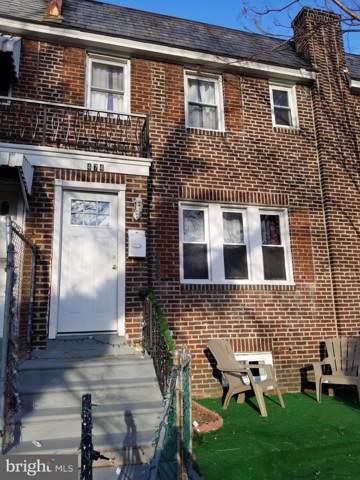 474 Randolph Street, CAMDEN, NJ 08105 (#NJCD384990) :: Keller Williams Realty - Matt Fetick Team