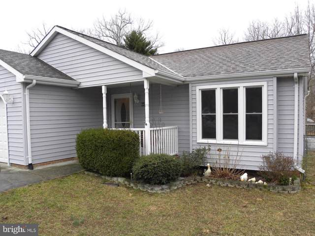 64 Lovett Drive, FREDERICKSBURG, VA 22407 (#VASP218844) :: Dart Homes