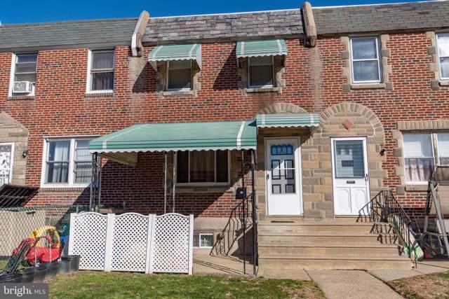 3113 Friendship Street, PHILADELPHIA, PA 19149 (#PAPH864302) :: Keller Williams Realty - Matt Fetick Team