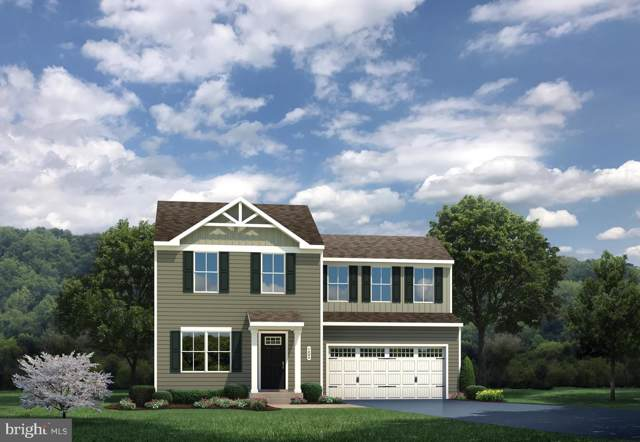 126 Crimson Avenue, TANEYTOWN, MD 21787 (#MDCR194064) :: ExecuHome Realty