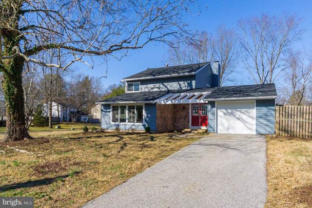 15800 Peach Walker Drive, BOWIE, MD 20716 (#MDPG556536) :: Advance Realty Bel Air, Inc