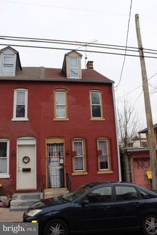 313 Beaver Street, LANCASTER, PA 17603 (#PALA157546) :: Teampete Realty Services, Inc