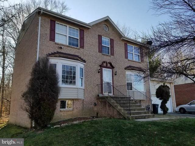 11834 Sylvia Drive, CLINTON, MD 20735 (#MDPG556538) :: The Miller Team