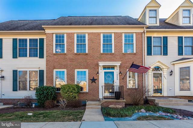 2233 Lamp Post Lane, FREDERICK, MD 21701 (#MDFR258726) :: SURE Sales Group