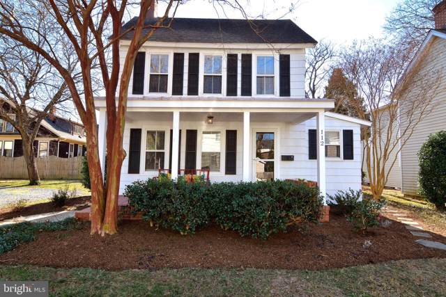 112 Talbot Street, EASTON, MD 21601 (#MDTA137198) :: RE/MAX Coast and Country