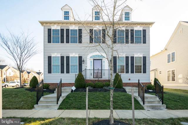 400 Bamberg Way, UPPER MARLBORO, MD 20774 (#MDPG556542) :: Homes to Heart Group
